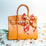 Maroquinier : un savoir-faire ancestral alliant mode et artisanat
