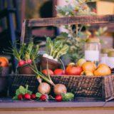 Ouvrir et tenir un magasin de fruits et de légumes
