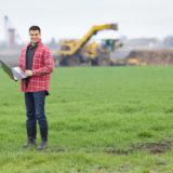 Le métier d'un technico-commercial dans l'agriculture
