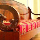 Connaître le métier de tapissier