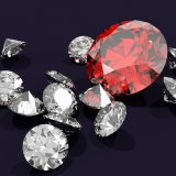 Découvrez le métier et la formation des diamantaires