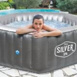Le spa gonflable 6 places idéal